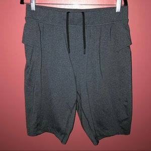 Lululemon Mens Gray Shorts